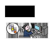 通信機器商社CRMシステム